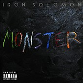 Iron Solomon: Monster [PA] [Digipak]