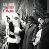 Various Artists: Have Yourself A Merry Little Christmas