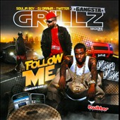 DJ Drama/Soulja Boy: Follow Me [PA]