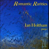 Romantic Rarities