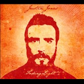 Justin Jones: Fading Light [Digipak] *