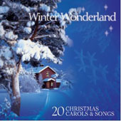 Various Artists: Winter Wonderland: Favourite Christmas