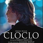 Alexandre Desplat: Cloclo [Original Soundtrack]