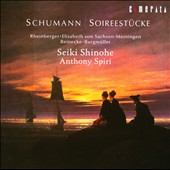 Schumann Soireest&#252;cke
