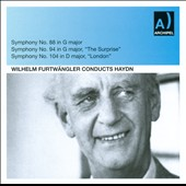 Haydn: Symphonies Nos. 88, 94 