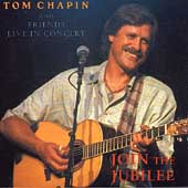 Tom Chapin: Join the Jubilee