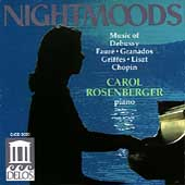 Night Moods / Carol Rosenberger