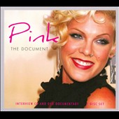 P!nk: The Document