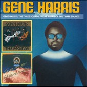 Gene Harris: The Three Sounds/Gene Harris of the Three Sounds *