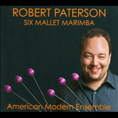 Robert Paterson: Six Mallet Marimba