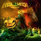 Helloween: Straight out of Hell [Premium Edition] [Digipak]