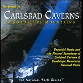 Various Artists: Orange Tree Productions: The Sounds of Carlsbad Caverns