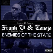 Conejo/Frank V.: Enemies of the State