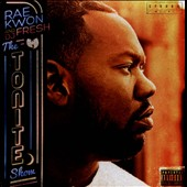 DJ Fresh (Rap)/Raekwon: The Tonight Show [PA] *