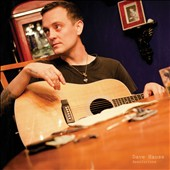 Dave Hause: Resolutions [Digipak]