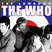 The Who: The Lowdown