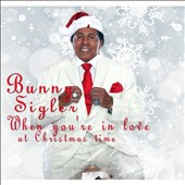 Bunny Sigler: When You're in Love at Christmastime