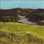 Magic Arm: Images Rolling [Digipak] *