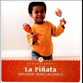 Various Artists: La Piñata: Spanish Sing-Along