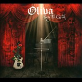 Jon Oliva: Raise the Curtain [Digipak] *