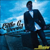 Little G. Weevil: Moving [Digipak]