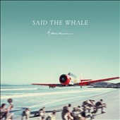 Said the Whale: Hawaiii [Digipak]