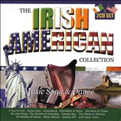 Various Artists: The Irish American Collection
