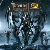 Trivium: Vengeance Falls [Best Buy Exclusive]