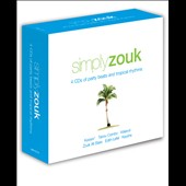 Various Artists: Zouk [Simply]