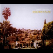 Harris Eisenstadt: Golden State [Digipak]