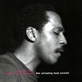 Bud Powell: Amazing 1 [Bonus Track] [Remastered]