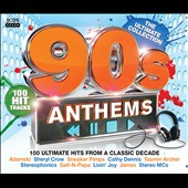 Various Artists: 90s Anthems: The Ultimate Collection [Box]