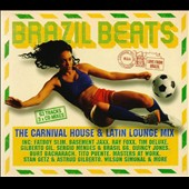 Various Artists: Brazil Beats