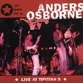 Anders Osborne: Live at Tipitina's