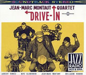 Jean-Marc Montaut: Drive In