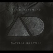 Art Department: Natural Selection [Digipak] *
