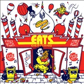 Various Artists: Eats Everything: Fries With That? [Digipak]