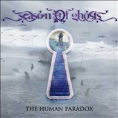 Season of Ghosts: The Human Paradox [Digipak]