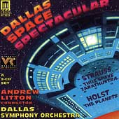 Dallas Space Spectacular / Litton, Dallas Symphony Orchestra