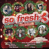 Various Artists: So Fresh: Songs for Christmas 2014
