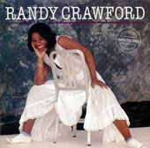 Randy Crawford: Windsong