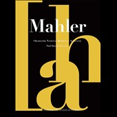 Mahler: Symphony No. 5 / Orchestre National Bordeaux Aquitaine, Paul Daniel