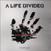 A Life Divided: Human [Digipak]