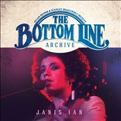 Janis Ian: The Bottom Line Archive: Live 1980 [Slipcase]