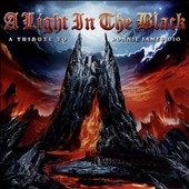 Various Artists: A  Light in the Black: A Tribute to Ronnie James Dio
