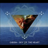 Girish: Sky of the Heart [Digipak]
