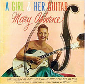 Mary Osborne: A Girl and Her Guitar