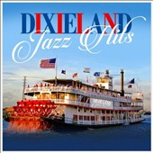 Various Artists: Dixieland Jazz Hits