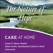 Susan Mazer: Nature of Hope: C.A.R.E. at Home