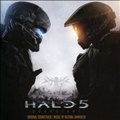 Kazuma Jinnouchi: Halo 5: Guardians [Original Game Soundtrack]